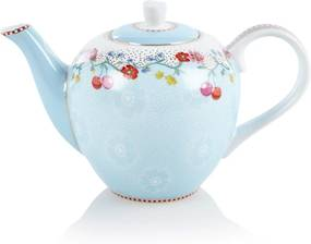 Pip Studio Floral theepot 750 ml