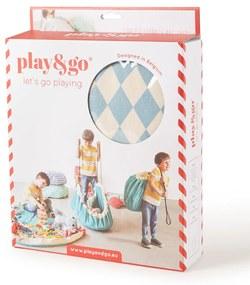 Play & Go speelmat en opbergzak