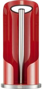 Keukenrolhouder Wesco To Go 35.2x15.6 cm Rood