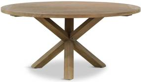 Garden Collections Sand City rond 160 cm dining tuintafel