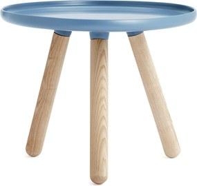 Normann Copenhagen Tablo salontafel small 50 blauw
