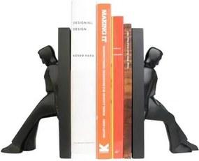 Leaning Men Boekensteun