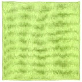 Badmat Differnz Candore Antislip 60x60 cm Microfiber Groen