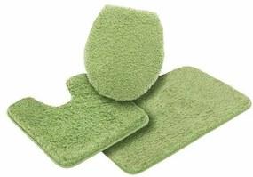 Badmat »Rondo«, my home Selection, hoogte 26 mm, met antislip-coating, geschikt voor vloerverwarming