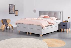 Boxspring Web-Only Relax Deluxe – Bij Swiss Sense