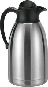 26053 - thermoskan - 2 liter - RVS
