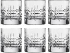 Basic Bar Classic Whiskyglazen 0,28 L - 6 st