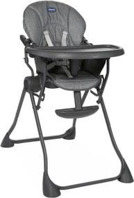 Kinderstoel Pocket Meal - Stone - Kinderstoelen