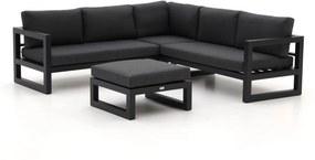 Forza Citerna hoek loungeset 4-delig - Laagste prijsgarantie!