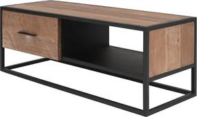 Must Living Tv-meubel Elemental Small 40 cm - Must Living - Industrieel & robuust