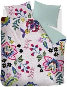 Cozy Embroidery Dekbedovertrek 200 x 220 cm