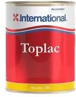 International Toplac - Yellow 101 - 750 ml