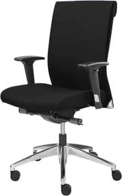 Bureaustoel Mark - Zwart