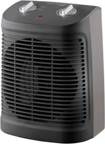 Rowenta Instant Comfort Ventilatorkachel 2000watt Grijs SO2320