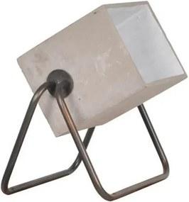 Concrete Up Vloerlamp