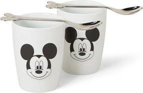 WMF Disney Mickey Mouse mokken 4-delig