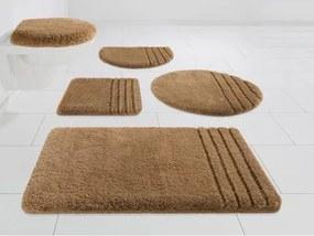 Badmat »Loft«, Möve, hoogte 30 mm, met antislip-coating, geschikt voor vloerverwarming