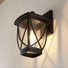 Fritza buitenwandlamp, hoogte 31,8 cm - lampen-24