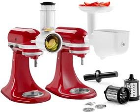 KitchenAid Omnifood accessoireset voor standmixer 5KSM2FPPC