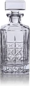 Nachtmann Highland whisky karaf 750 ml