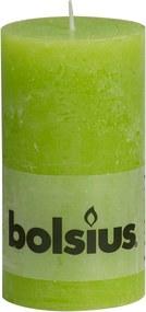 Stompkaars lemon Rustiek 130 x 68 mm