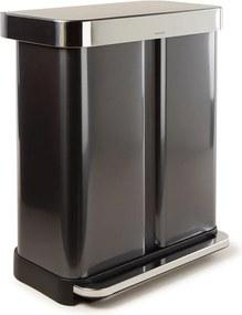 Simplehuman Pedaalemmer 58 liter