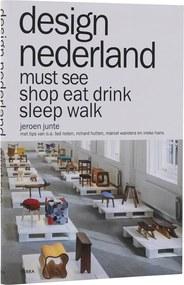 Goossens Boek Boek, Design nederland