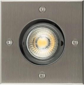 LED Grondspot Vierkant