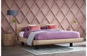 Goossens Excellent Bedframe Denzo, 180 x 210 cm