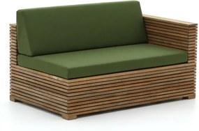 ROUGH-C loungemodule linkerarm 130cm - Laagste prijsgarantie!