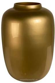 Artic Gold Vaas Large