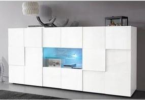 LC dressoir »Dama«, breedte 181 cm