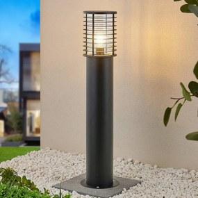 Liddi sokkellamp, cilindervormig - lampen-24