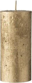 Rustieke Kaarsen Goud (goud)