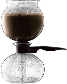 Pebo Vacuüm Koffiemaker 1 L