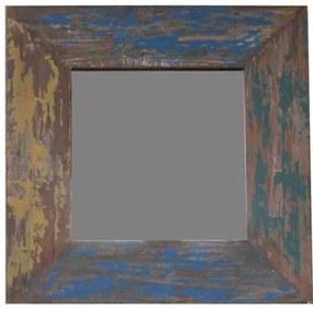 Spiegel Vintage 70x70 cm