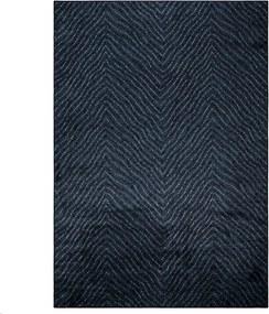 Vloerkleed Frish 170 x 240 - donkergrijs