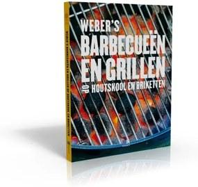 Boek bbq grillen met houtsk brik nl