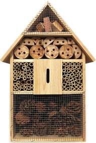 Insectenhotel Nestkast