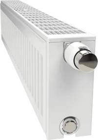Stelrad Novello Ventielradiator type 33 200X1400MM 1358W 168023314