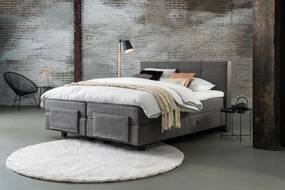 Express Luxe Boxspring