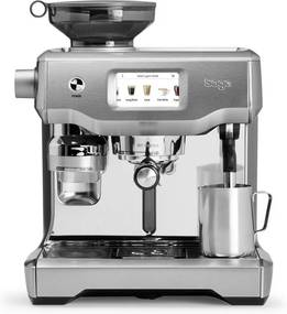 Sage The Oracle Touch espressomachine SES990BSS4