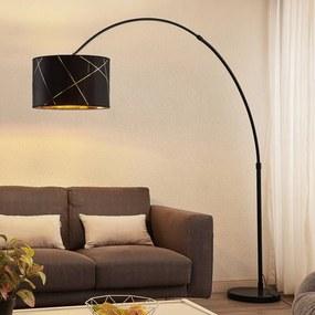 Sindri vloerlamp - lampen-24
