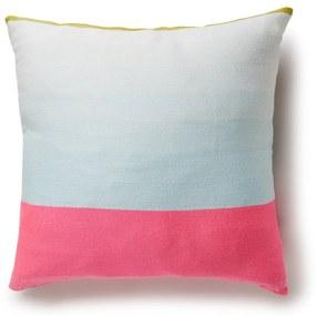 Hay Colour Cushion sierkussen van merinowol 50 x 50 cm