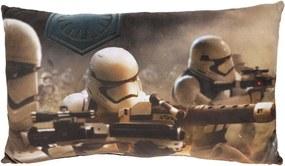 Kussen Star Wars Episode 7 50 x 30 cm bruin