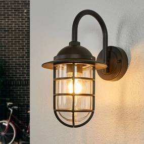 Nostalgische buitenwandlamp Naila - lampen-24