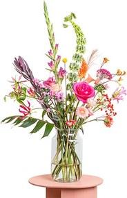 Verse en bijzonder bloemen. Als cadeau voor een ander of helemaal voor jezelf - Cadeaubos Deluxe