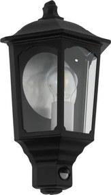EGLO, wandlamp voor buiten »MANERBIO«,