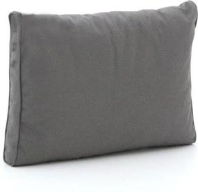 Loungekussen luxe rug 60x40cm - Laagste prijsgarantie!