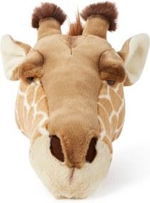 Wild & Soft Giraffe wanddecoratie 34 cm